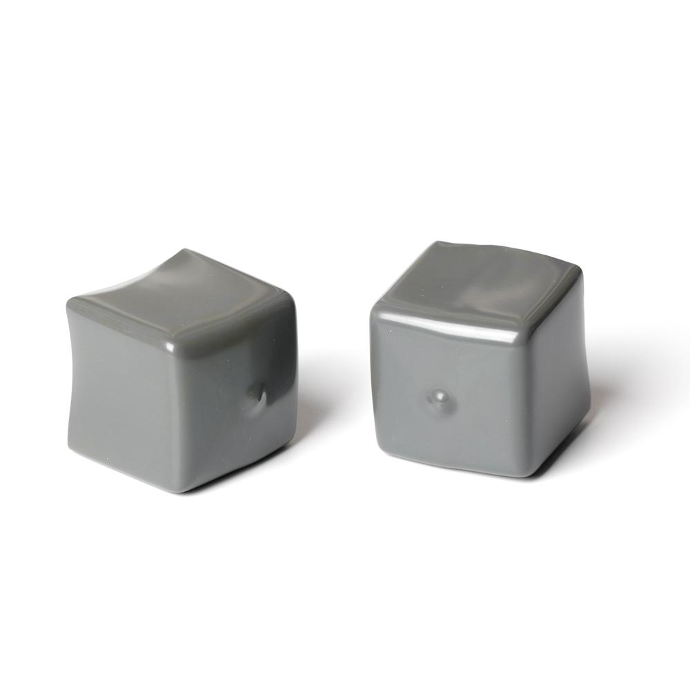 square vinyl end caps,square end caps,Plastic Square Caps
