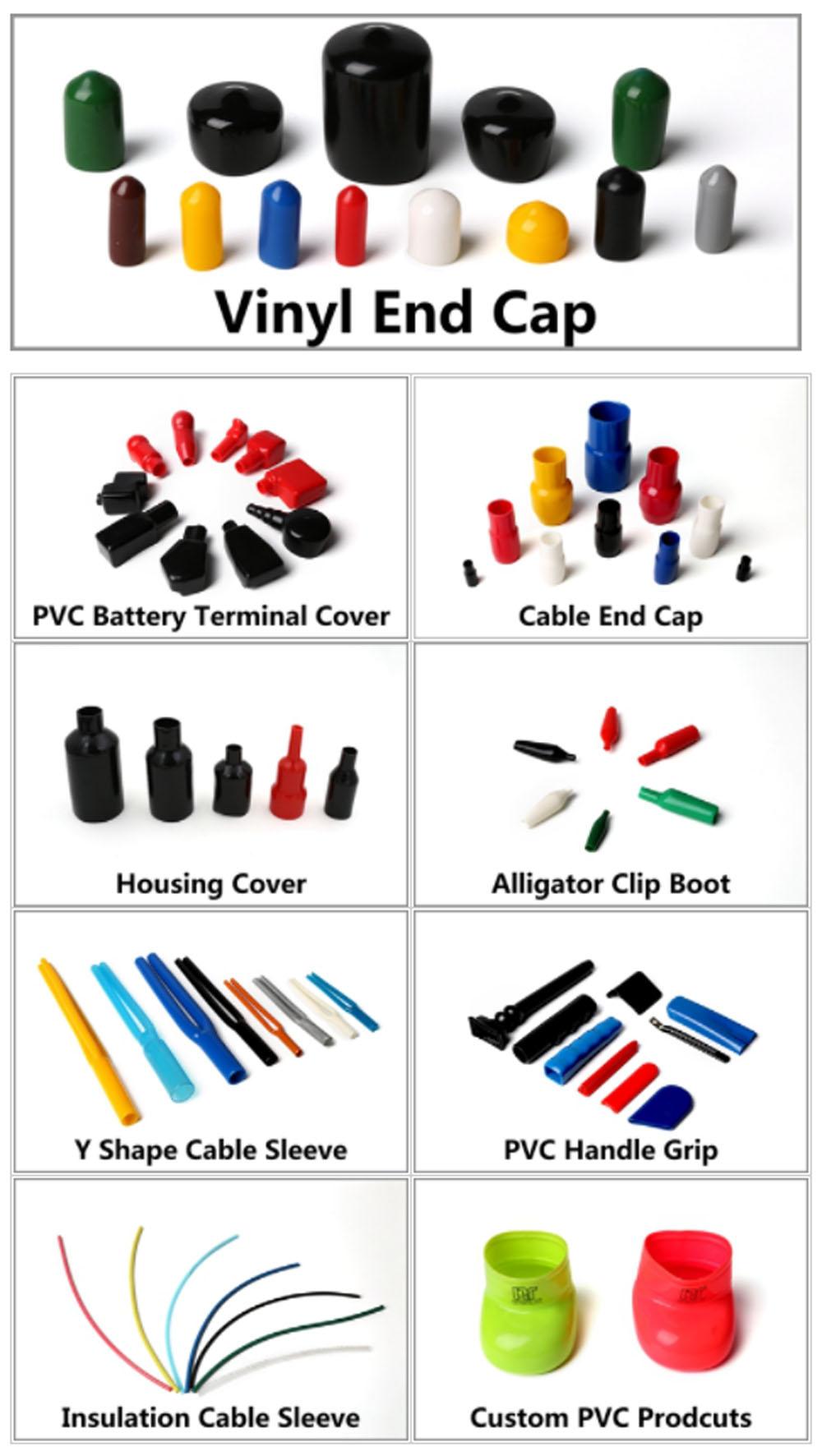rubber bolt covers,pvc wire cap,pvc wire end cap,vinyl end cap,wire pvc cover price
